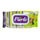 Влажные салфетки для детей PARLO с крышкой 120 шт