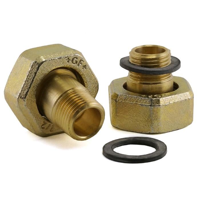 Резьбовые соединения Wilo, R1-1512MS 4XVP, для насоса