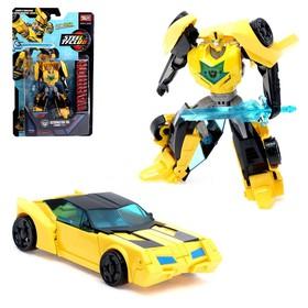 Робот-трансформер «Автобот-шмель»
