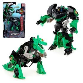 Робот-трансформер «Раптор»