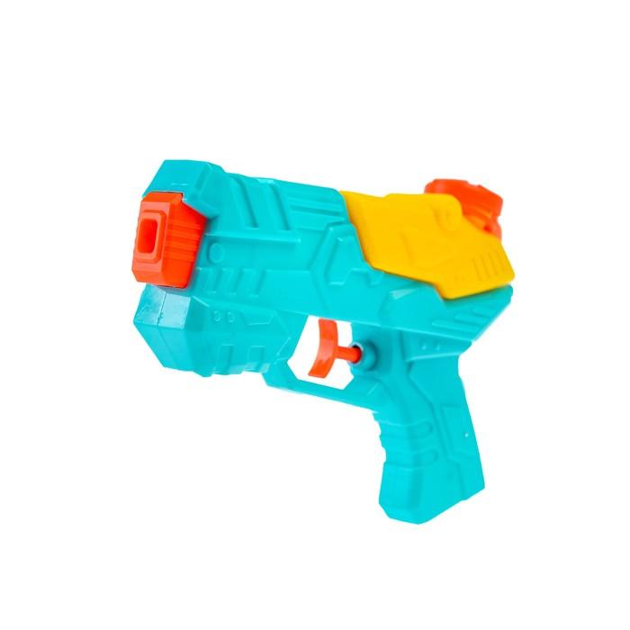 Водный пистолет Страйк, цвета МИКС