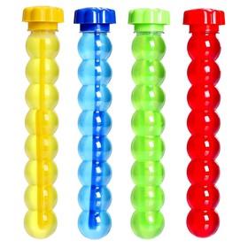 Мыльные пузыри «Радуга. Смайл», 170 мл, МИКС
