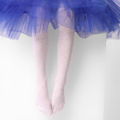 Колготки детские ЭРА «Виола 40», цвет белый, рост 146-152 (10-12 лет) - Фото 1