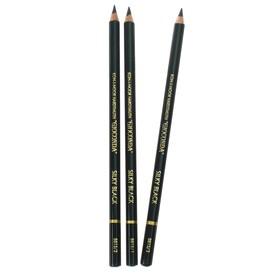 Набор 3 штуки Koh-I-Noor карандаши 8815 (3502242, 1295203, 3502241)