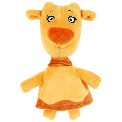 Мягкая игрушка «Корова Зо», 18 см