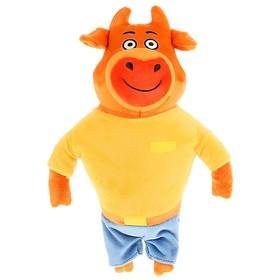 Мягкая игрушка «Корова папа», 30 см