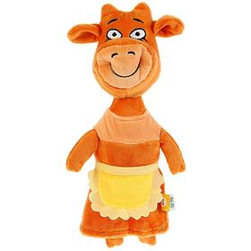 Мягкая игрушка «Корова мама», 27 см