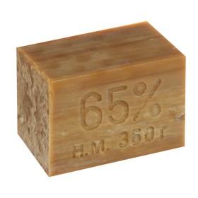 Мыло хозяйственное 65%, 350гр