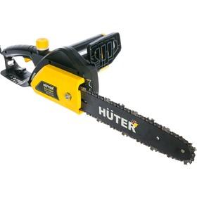 """Пила Huter ELS-1500P, электрическая, 1500 Вт, 12"""", шаг 3/8"""", паз 1.1 мм, 13.6 м/с"""