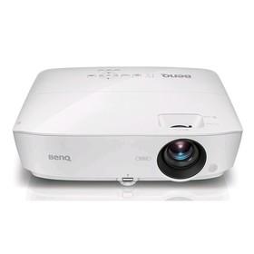 Проектор Benq TW535 DLP 3600Lm (1280x800) 15000:1 ресурс лампы:5000часов 2xHDMI Ош