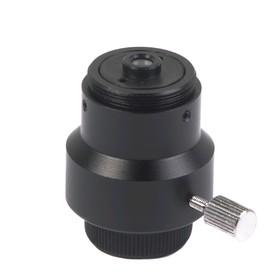 Адаптер C-mount 0,5х Ош