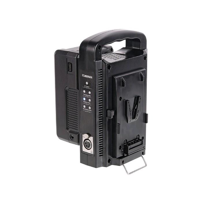 Зарядное устройство DualCharger V3CH V-mount
