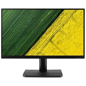 """Монитор Acer ET221Qbi 21.5"""", IPS, 1920x1080, 60Гц, 5мс, VGA, HDMI, чёрный"""