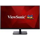 """Монитор ViewSonic VA2456-MHD 23.8"""", IPS, 1920x1080, 60Гц, 5мс, VGA, HDMI, DPort, чёрный"""