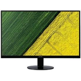 "Монитор Acer SA230Abi 23"", IPS, 1920x1080, 75Гц, 5мс, VGA, HDMI, чёрный"