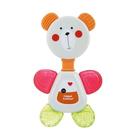 Погремушка Canpol babies «Мишка», с водным прорезывателем, цвет МИКС - Фото 2