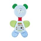 Погремушка Canpol babies «Мишка», с водным прорезывателем, цвет МИКС - Фото 4