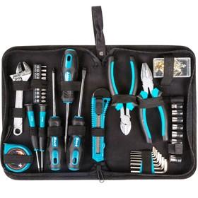 Набор ручного инструмента Bort BTK-37, 37 предметов