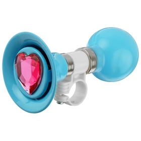 Клаксон 82PZ-02 цвет голубой