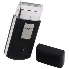 Шейвер Wahl 3615-0471, 3 Вт, от аккумулятора, 45 мин, чёрный