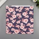 """Бумага для скрапбукинга Pink Paislee """"Again&Again2"""" 30.5х30.5 см, 190 гр/м2"""