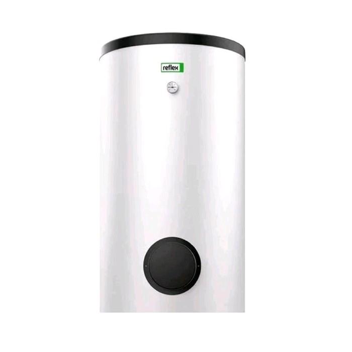 Бойлер косвенного нагрева REFLEX Storatherm Aqua AF 150/1M_B, белый