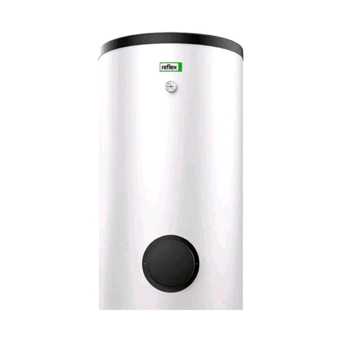 Бойлер косвенного нагрева REFLEX Storatherm Aqua AF 200/1M_С, белый
