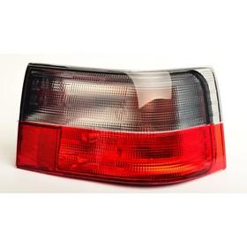 Корпус заднего фонаря ВАЗ 2110 угол, левый ДААЗ, 21100371602150 Ош
