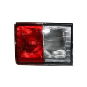 Корпус заднего фонаря ВАЗ 2111 квадрат, левый ДААЗ, 21110371612100 Ош