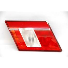 Корпус заднего фонаря ВАЗ 2115 квадрат, левый ДААЗ, 21140371612100 Ош