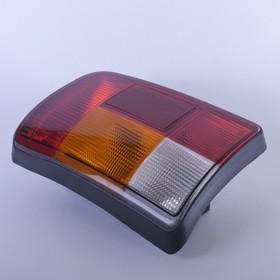Корпус заднего фонаря ВАЗ 21213, правый ДААЗ, 21213371602000 Ош