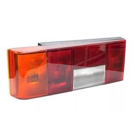 Корпус заднего фонаря ВАЗ 2108, правый, левый, набор 2 шт 21083715040/041 Ош