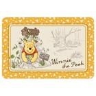 Коврик под миску Disney Winnie-the-Pooh, 43 x 28 см