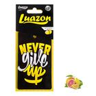Ароматизатор бумажный «Never give up»