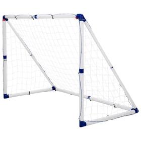 Футбольные ворота PROXIMA, размер 5 фт, 153х130х96 см Ош
