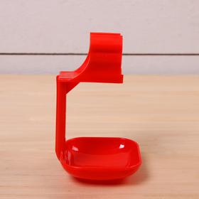 Каплеуловитель для ниппельных поилок, труба 22 × 22 мм