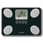 Весы напольные Tanita BC-731, диагностические, до 150 кг, стекло, 4xAAA, чёрные