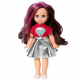 Кукла «Эля яркий стиль 1», 30 см