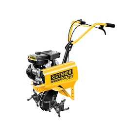 Культиватор STEHER GK-150, бензиновый, 3 л.с., 2200 Вт, ширина/глубина 45/25 см, 1 скорость   506736