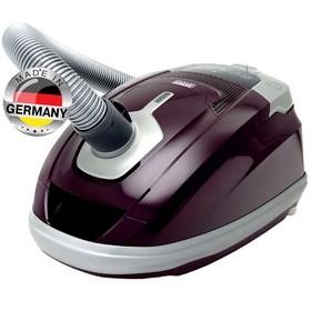 Пылесос Thomas Smart Touch Star, 2000/425 Вт, сухая уборка, НЕРА-фильтр, фиолетовый