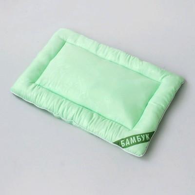 Подушка «Бамбук», размер 40 × 60 см