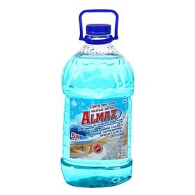 Средство для мытья полов Almaz, 5 л