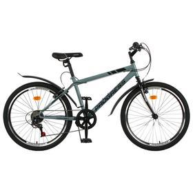 Велосипед 24' Progress модель Highway RUS, цвет серый, размер 15' Ош