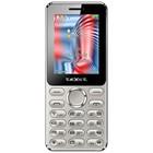 """Сотовый телефон Texet TM-212 2,4"""", microSD, камера, 2 sim, серый"""