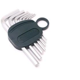 Набор ключей ROCKFORCE RF-5076, шестигранных, Г-образных, 7 предметов