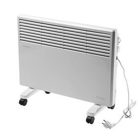 Обогреватель Ресанта ОК-1600, конвекторный, 1600 Вт, до 16 м2, IPX4, терморегулятор, белый