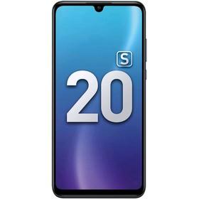 "Смартфон Honor 20S 6,15"", 128Гб, 6Гб, 48+8+2МП, 4G, Android 9.0, чёрный"