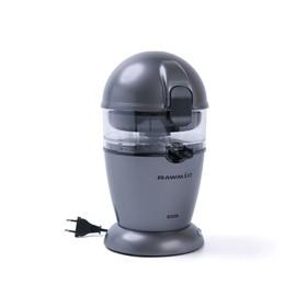 Соковыжималка RawMid Dream Mini BDM-07, 50 Вт, для цитрусовых, серебристая