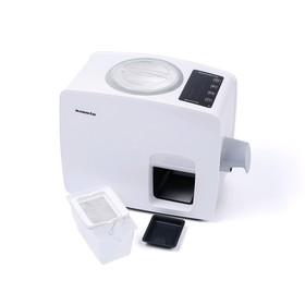 Маслопресс RawMid Modern RMO-03, 510 Вт, 7 режимов, холодный отжим