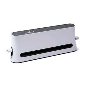 Вакуумный упаковщик RawMid Modern VDM-01, 110 Вт, белый